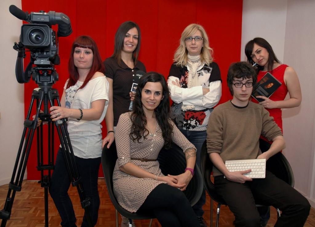 El mundo de la cultura reacciona ante la supresión de espacios culturales en Aragón TV