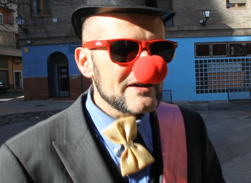 El alcalde expropiador: «Es sangrante que nuestro patrimonio público languidezca sin darle uso»