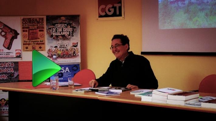 Audio de Félix Rodrigo Mora en Ruesta