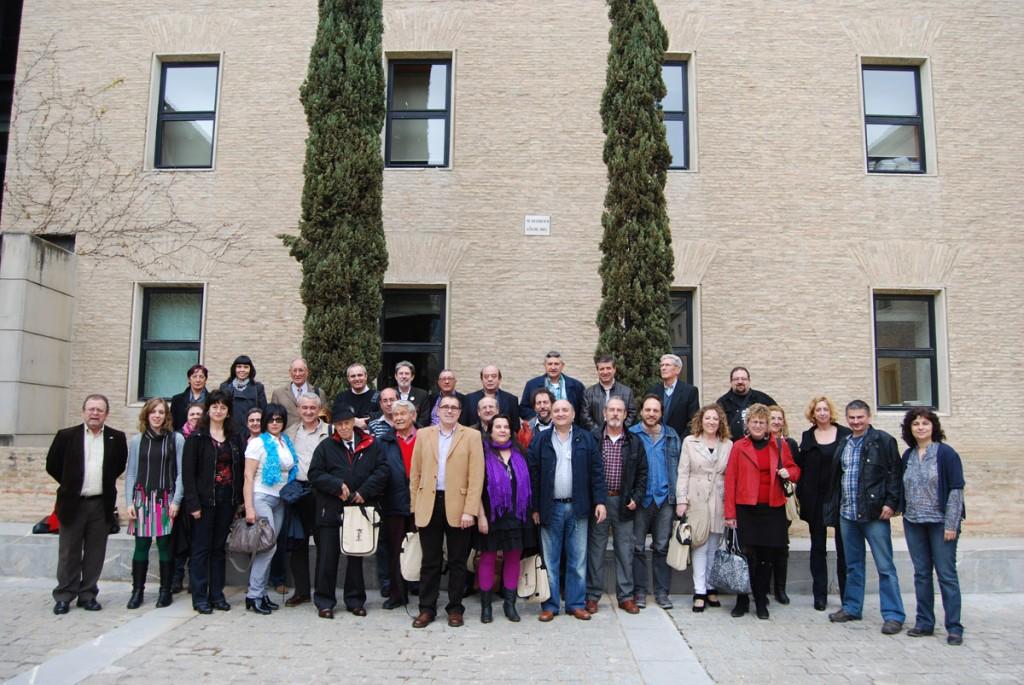 CAVAragón celebra su Asamblea anual con el objetivo de seguir defendiendo a las vecinas y vecinos aragoneses