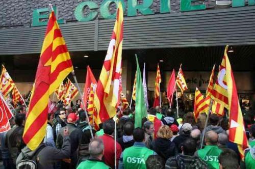 Juicios por participación en las huelgas: hacia una amnistía social