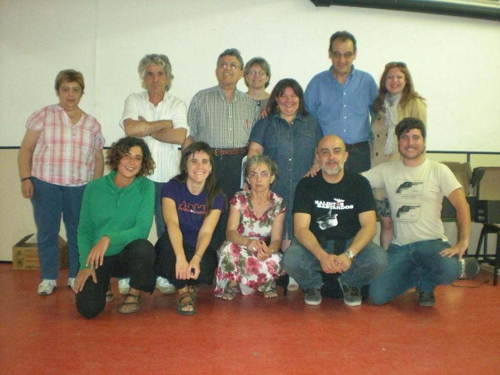 Escucha La enredadera de 27 de mayo de 2012: el pelotazo de Arcosur y muchas risas