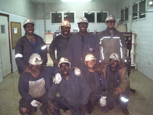 Puyalón de Cuchas: «En defensa de las comarcas mineras, el tejido industrial y su futuro»