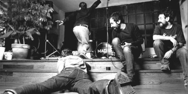 La banda de garage-punk Macho actuará hoy en Arrebato