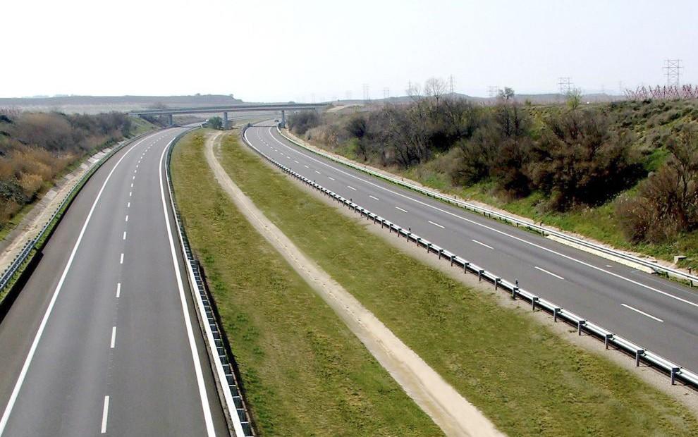 CHA reclama la conversión íntegra de la N-232 en la autovía A-68 hasta Vinaròs