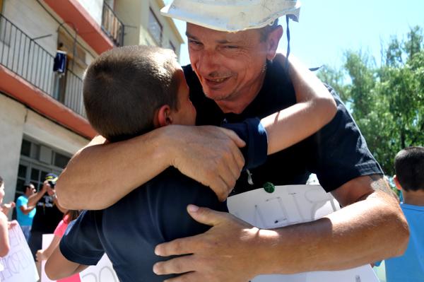 """""""Sin lucha, no hay victoria"""": Segunda carta abierta a los Mineros, de un profesor ahora desempleado"""