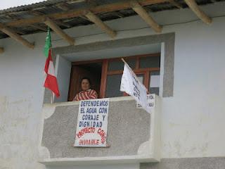La encrucijada de Cajamarca ante el fin del estado de emergencia