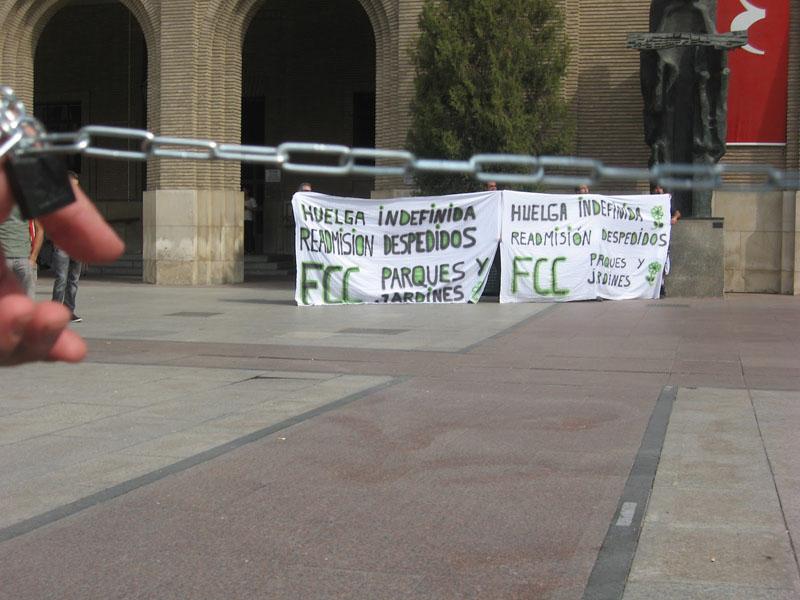 ¿Quién manda en el Ayuntamiento de Zaragoza?