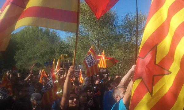 Puyalón resiste junto a los vecinos de Artieda