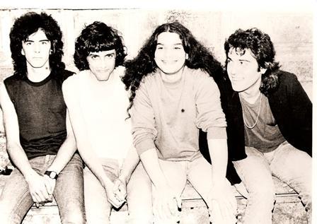 La gira del XXX Aniversario del grupo de rock urbano Leize recalará en Zaragoza este sábado