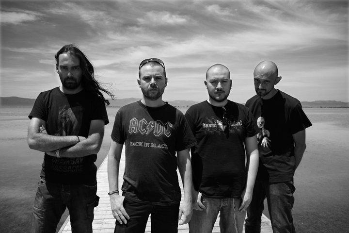 Cita con el rock elegante y el metal denso en Arrebato con Sonnöv y Memest