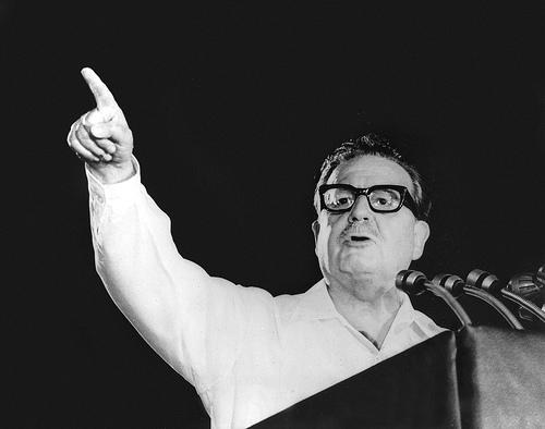 La AV Picarral celebra este domingo su tradicional homenaje a Salvador Allende