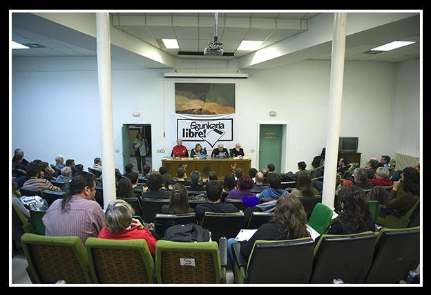Estrasburgo condena al Estado español por no investigar la denuncia de torturas de Otamendi