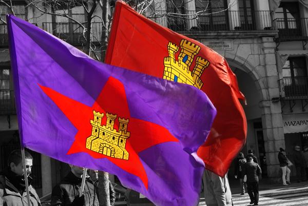 Entre monarquía bananera y estado policial