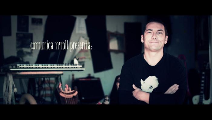Maut: Primera producción audiovisual de Comunica N'Roll
