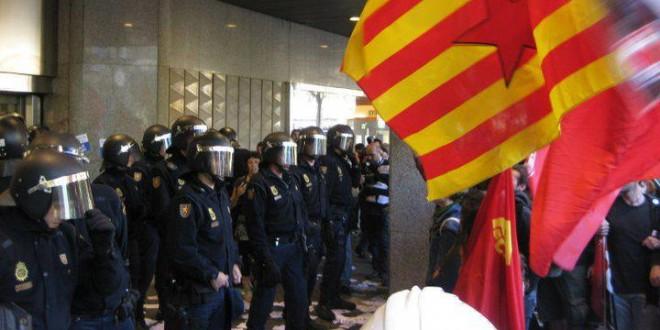 Puyalón de Cuchas apoya la huelga general