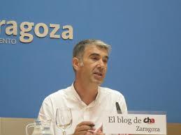El acuerdo entre DGA y Ayuntamiento de Zaragoza por el Canon de Saneamiento es un atraco a la ciudadanía zaragozana