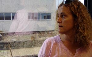 Firma solidaria con Laura Bugalho
