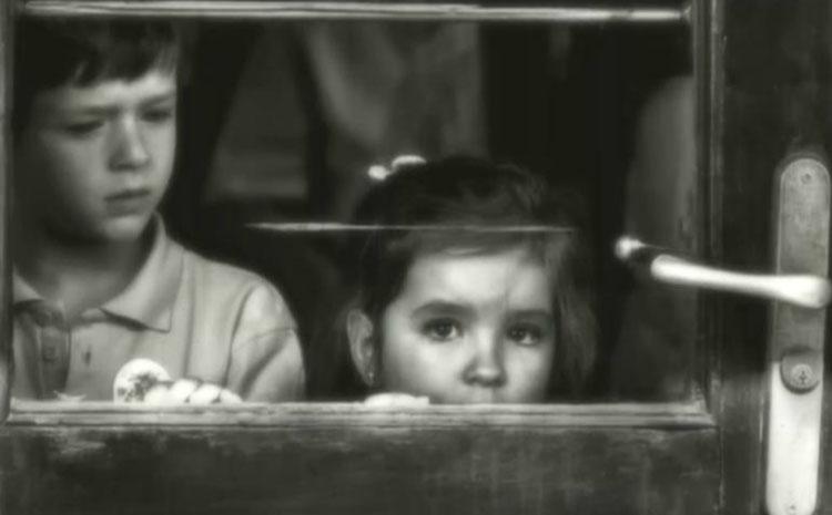 """""""Sonrisas robadas"""", charla en Cadrete sobre las niñas y niños robados"""