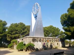 Entre otras cosas, CHA pide la eliminación del Monumento a la Legión de los Pinares de Venecia