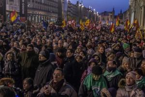 Foto: Pablo Ibañez | AraInfo