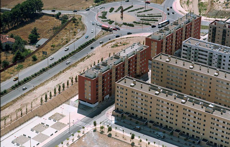 Unas jornadas por un centro cívico en el Distrito Sur de Zaragoza