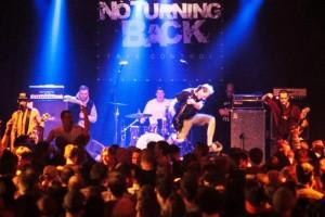 Foto: No Turning Back