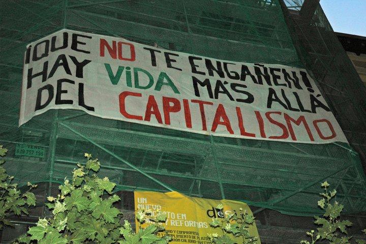 Generalicemos la desobediencia, extendamos la Revolución Integral. Llamamiento a la acción