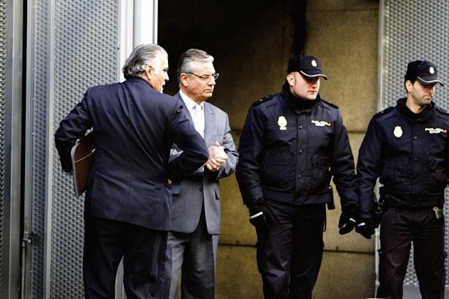 La Fiscalía pide liberar al PP del caso de los discos duros de Bárcenas por no existir un 'interés general'