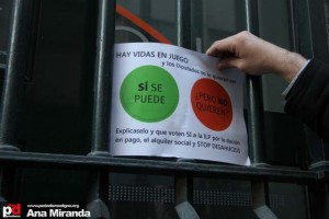 Foto: Ana Miranda (Periodismo Digno)