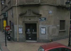 La FABZ Federación de Asociaciones de Barrios de Zaragoza.