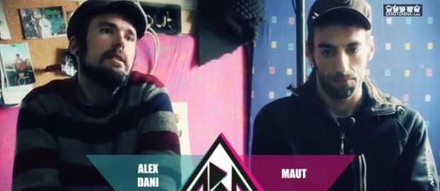 Prau, Maut y Comunica N'Roll opinan sobre el panorama musical aragonés a través de AraProyect