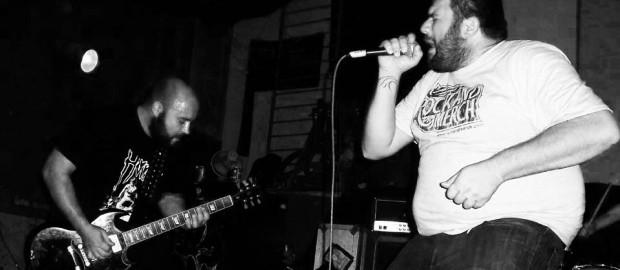 Hardcore punk este viernes 8 de marzo en Arrebato con Pollos Hermanos y The Crowd