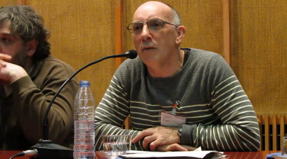 Fiare Aragón se presentó en Zaragoza consolidando la alternativa a la banca capitalista