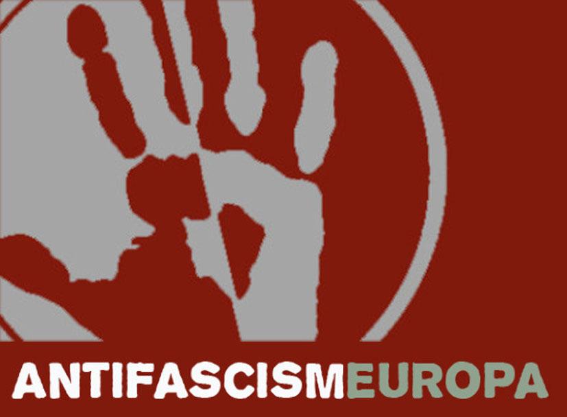300 intelectuales, sindicalistas, indignadas y activistas sociales firman un Manifiesto Antifascista Europeo