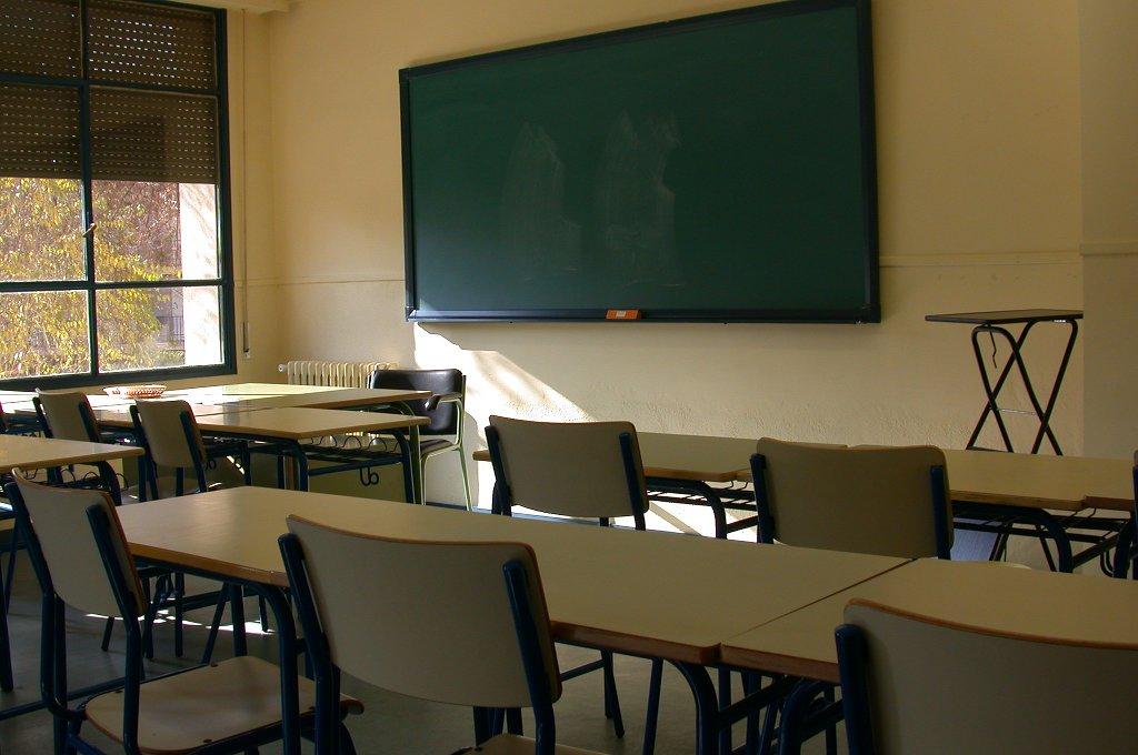 Las elecciones sindicales en la enseñanza pública en Aragón concluyen con una participación por debajo del 50%