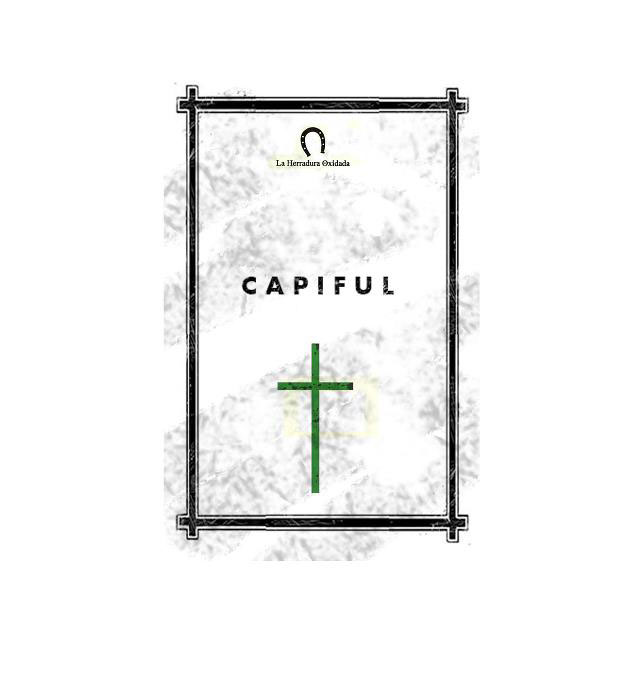 """Presentación de """"Capiful"""" en La Pantera Rossa"""