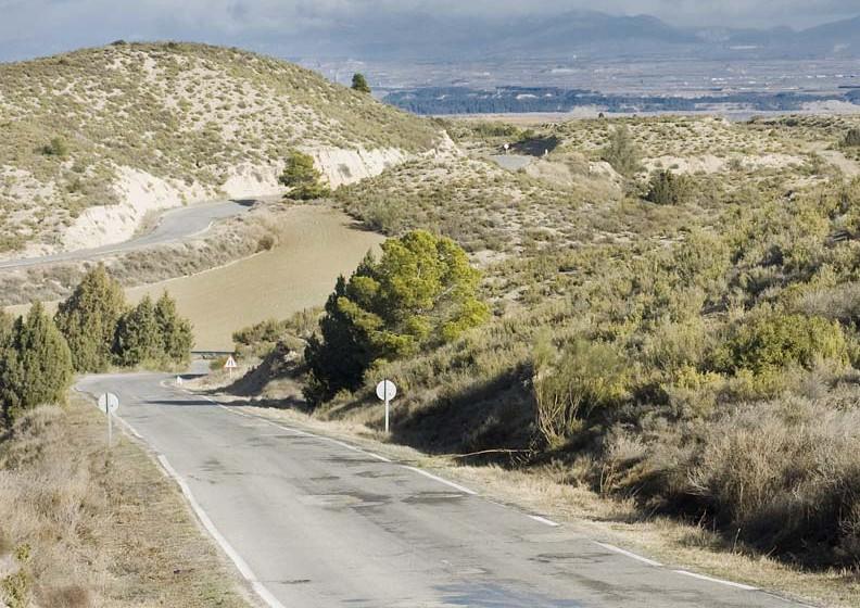 El Gobierno de Aragón licita la obra de acondicionamiento de la travesía de Fuent de Xalón por 401.956 euros