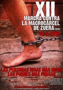 cartelXIImarcha