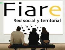 """Presentación de Fiare Aragón: """"Muchas personas pequeñas harán grandes cosas… una banca ética, por ejemplo"""""""