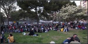 Fiesta del Sol de 2012. Foto: Primo Romero