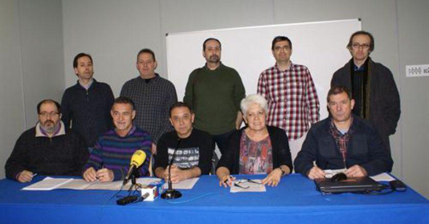 Foto: CCOO Aragón
