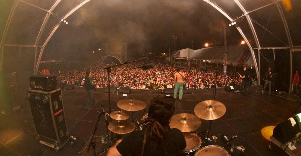 Iratxo presenta su nuevo disco 'Amor Y Otras Guerras' en La Ley Seca