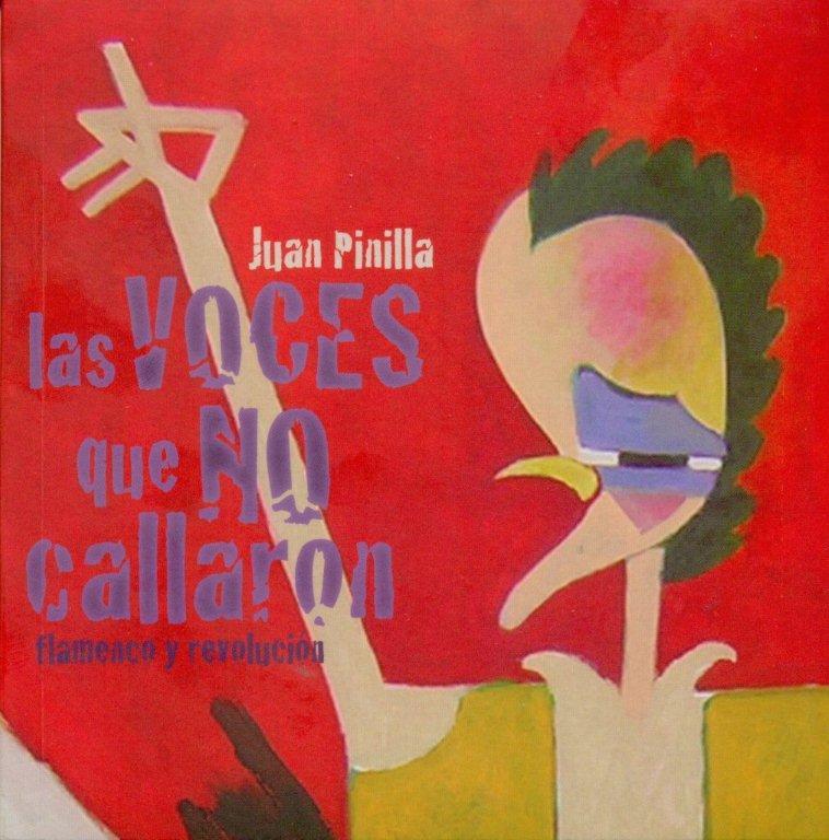 """Presentación del libro disco """"Las voces que no callaron"""" en La Pantera Rossa"""