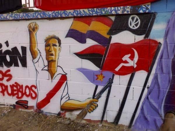 En libertad los 13 'bukaneros' detenidos esta semana en Madrid