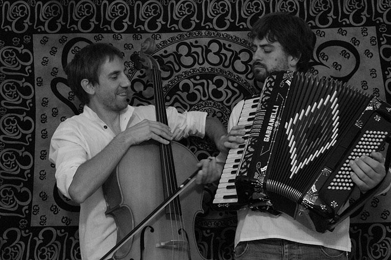 El Festival Música en las Nubes propone un viaje alrededor de las raíces sonoras tradicionales