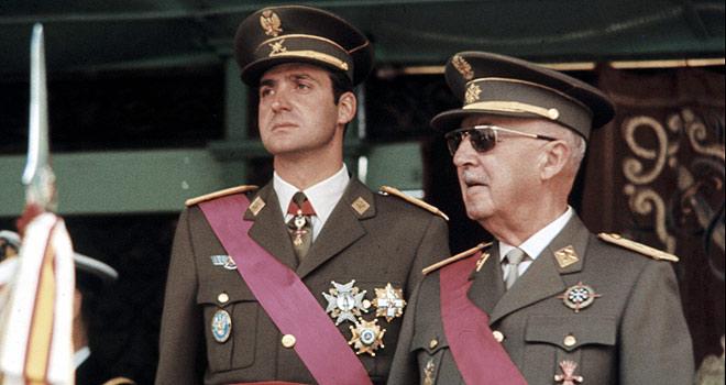 La renovación de la Concesión del Ducado de Franco y las medallas de Billy el Niño