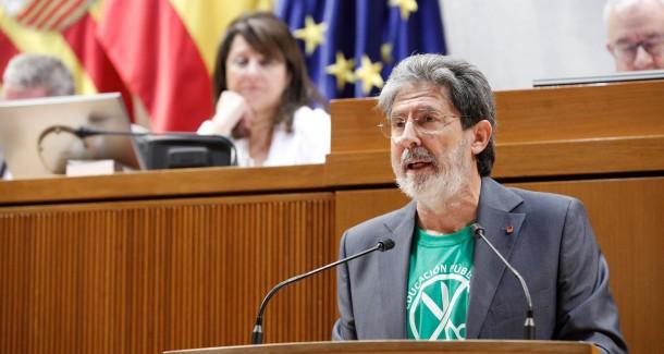 IU apoya la concentración convocada por CGT y STEA en rechazo a la sentencia del TSJA sobre religión
