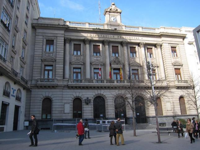 La DPZ subvenciona con 100.000 euros ocho proyectos para luchar contra la violencia machista