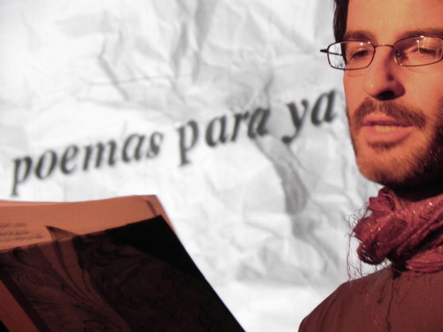Daniel Rabanaque esta noche en el MicroTeatro de Birosta